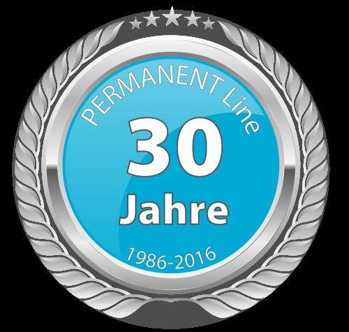15-Jahre-permanent-line Frankfurt